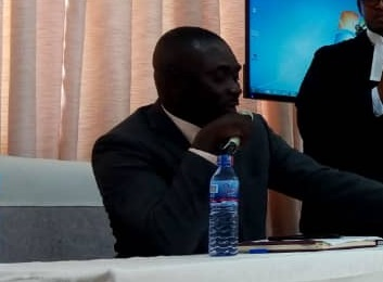 Ayawaso Probe: National Security Director Alleges Doctored Video