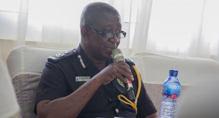 Ayawaso Probe: Politicians 'Fear' Police