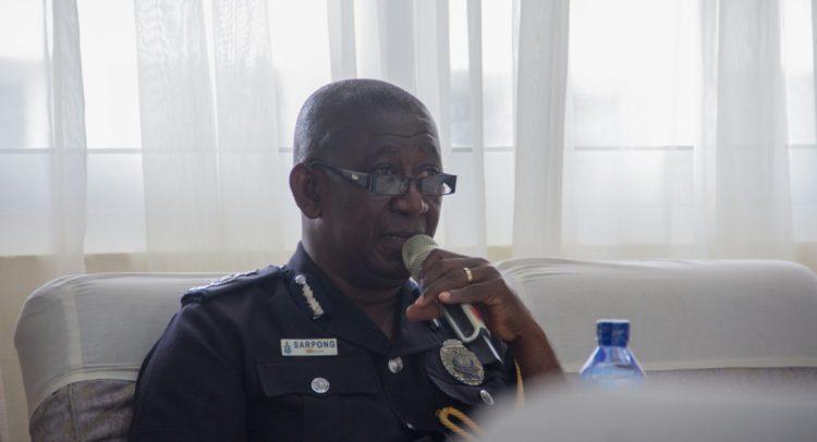 Ayawaso Probe: Security Was Enough – Police Commander