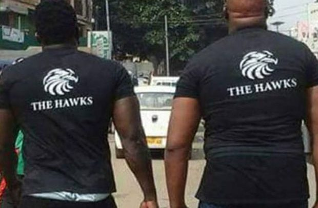Ayawaso Probe: 'Hawks' Were In NDC's Candidate House