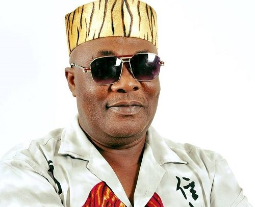 Music Stakeholders Mourn Willie Roi