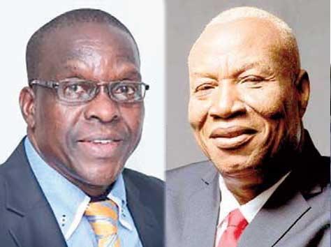 Bagbin, Alabi Suspect Foul Play