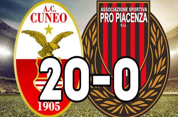 Club Lose 20-0, Face Expulsion