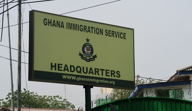 GIS Charge On Illegal Migrants