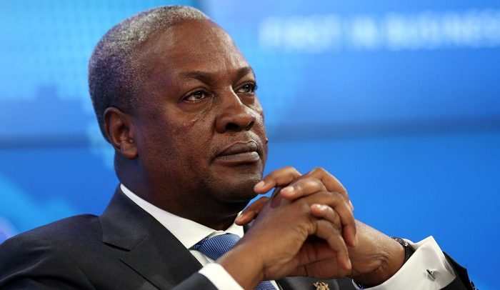 You're Truly The Knighted Incompetent One – Lecturer Fires Mahama Over 2016 Rigging Claims