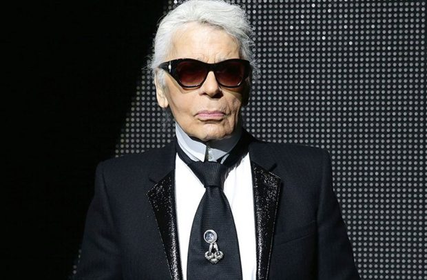 Fashion Designer Lagerfeld Dead At 85