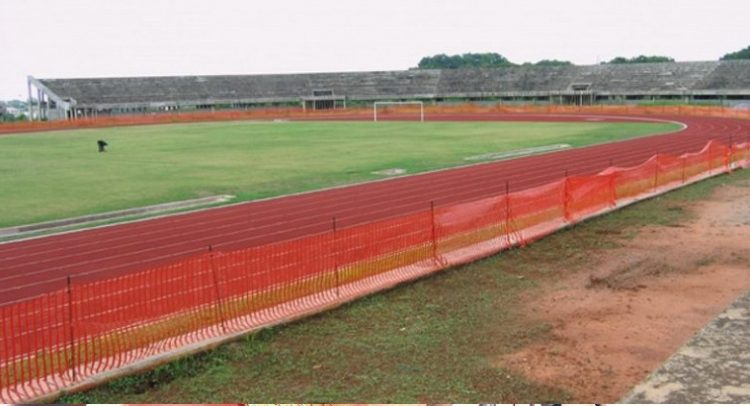 Ghana Football Returns Soon …Funds Released For Legon Stadium Completion