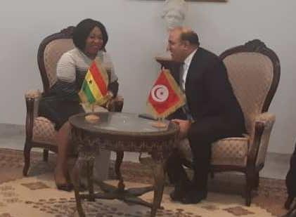 Ghana, Tunisia Set New Growth Agenda