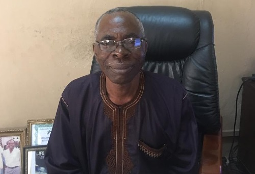 Influential Zongo Man Presses Alarm Button
