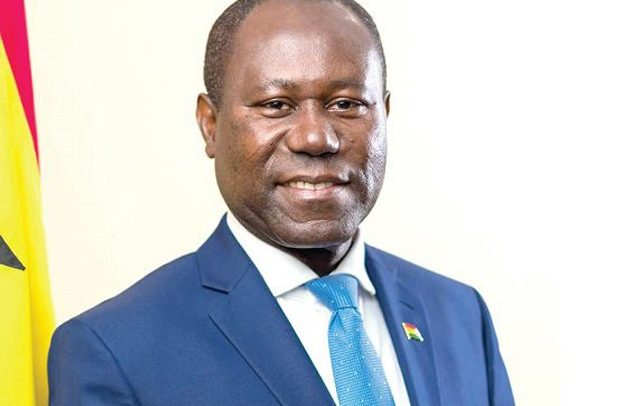 COCOBOD Signs $1.3bn Syndicated Loan
