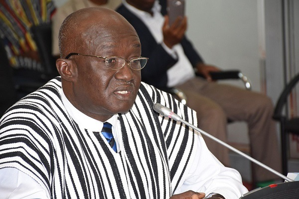Ghana, Boeing Sign $877m Aircraft  Deal
