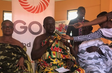 'Marathon Will Boost Tourism In Kwahu'