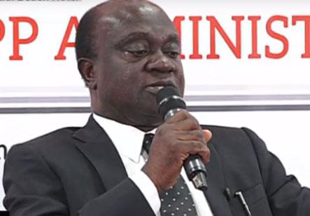 Ghana Moves Towards Nutrition Gains