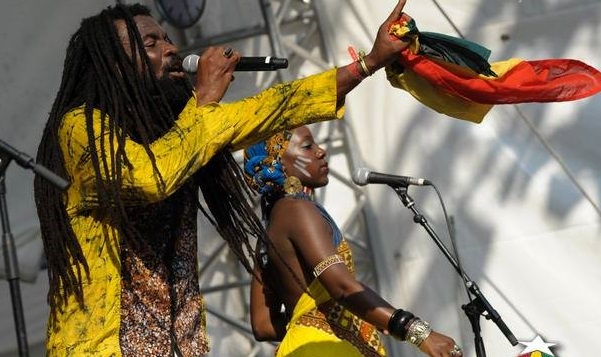 Rocky Dawuni, Others To Perform @ 3 Music Awards