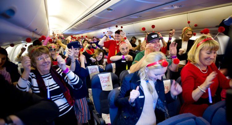 British Airways To Pamper Customers