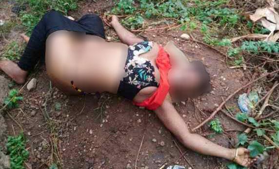 Six Arrested Over 'Killings' Of 2 Women In Kumasi