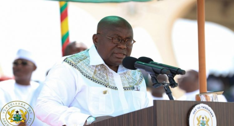Stop Begging Police To Free Troublemakers – Nana Tells Chiefs