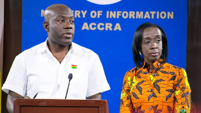 Gov't Tasks Supermarkets To Sell Ghanaian Goods