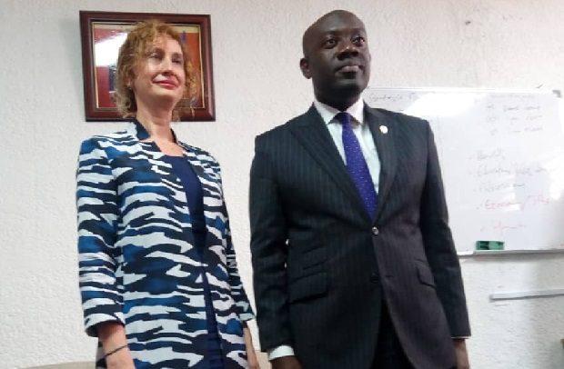 Ghana To Get $1bn FDI From Turkey
