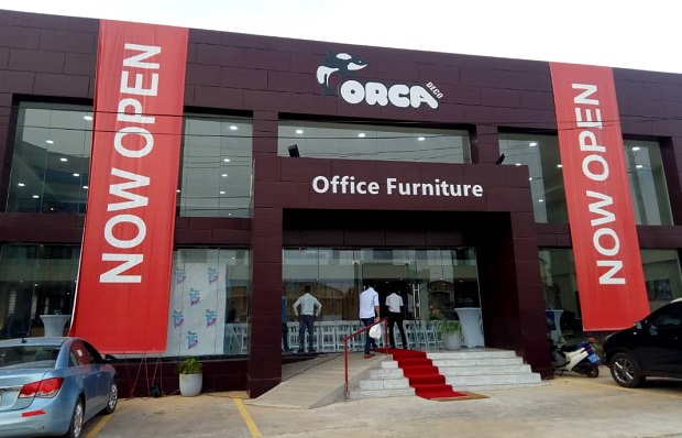 Orca Deco Opens New Furniture Showroom On Spintex Road