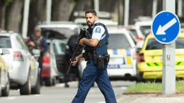 Christchurch shootings: 49 Dead In New Zealand Mosque Attacks