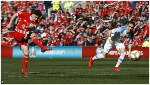 Wales Begin Euro 2020 Campaign With Win