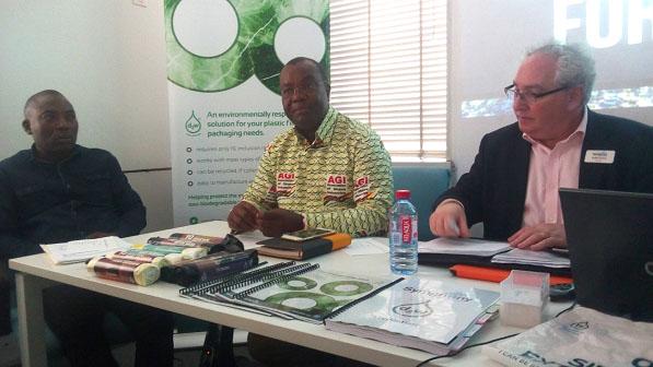 Produce Degradable Plastics – Manufacturers Told