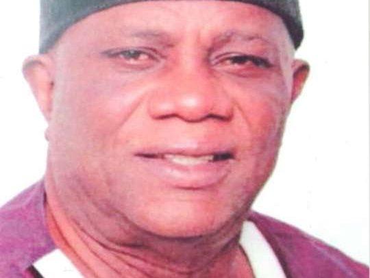 NDC's Volta Chairman In Big Trouble