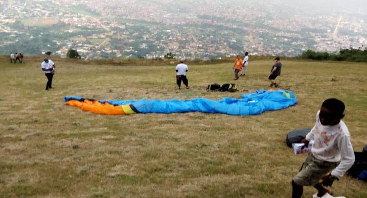 2019 Paragliding Festival Kicks Off
