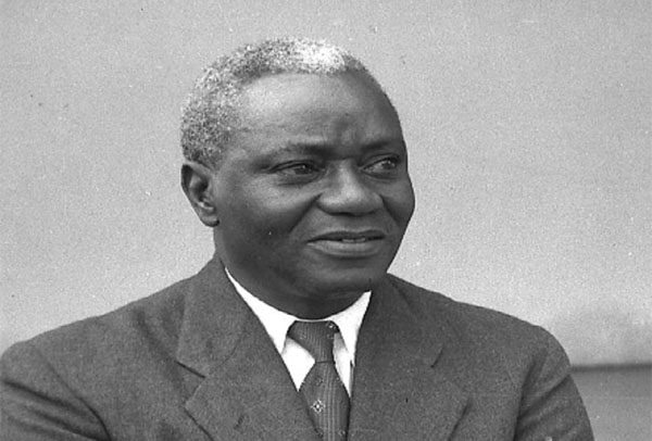 'New History Curriculum Not For Amplifying J.B. Danquah's Role'