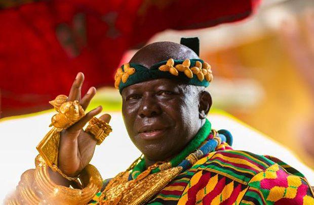 Otumfuo's Bombshell I Asked Mahama To Accept Defeat