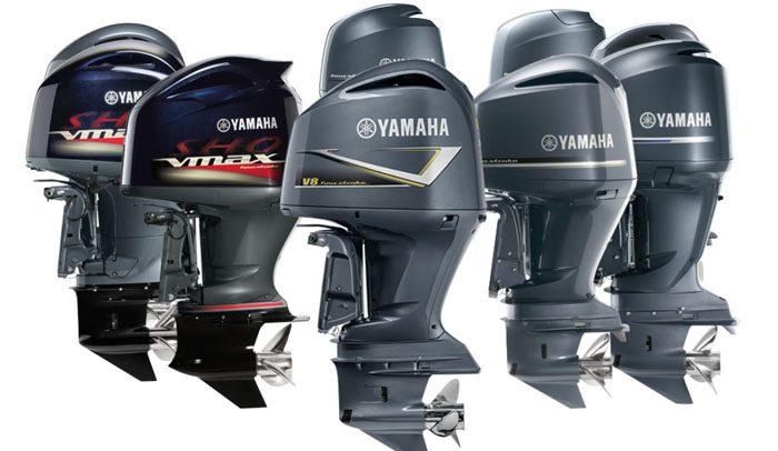 5,000 Outboard Motors For Fishermen