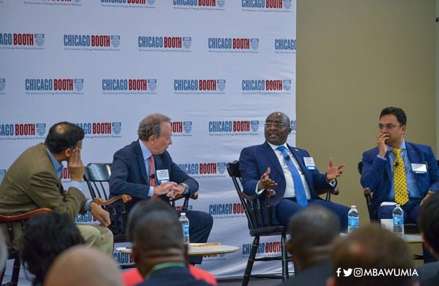 Ghana Is Using Tech To Solve Local Problems – Bawumia