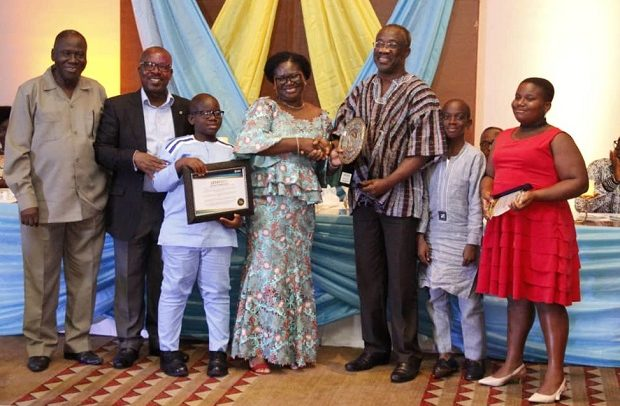 GRA Awards Staff - DailyGuide Network