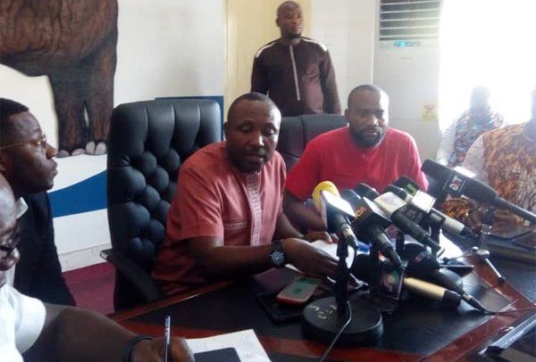 NPP's Regional Elections Slated For May 18