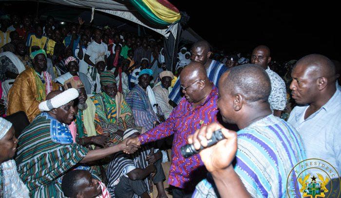 5 Arrested In Fresh Konkomba-Chokosi Clashes