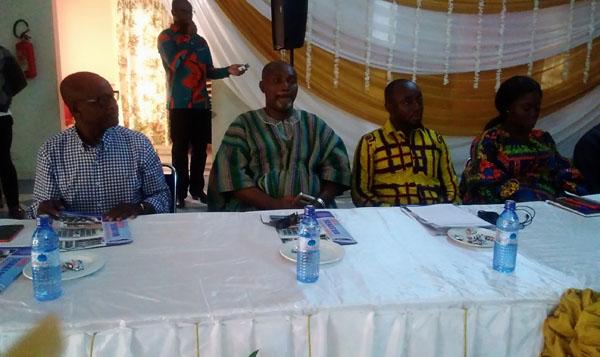 Akufo-Addo Fulfills Scholarship Promise