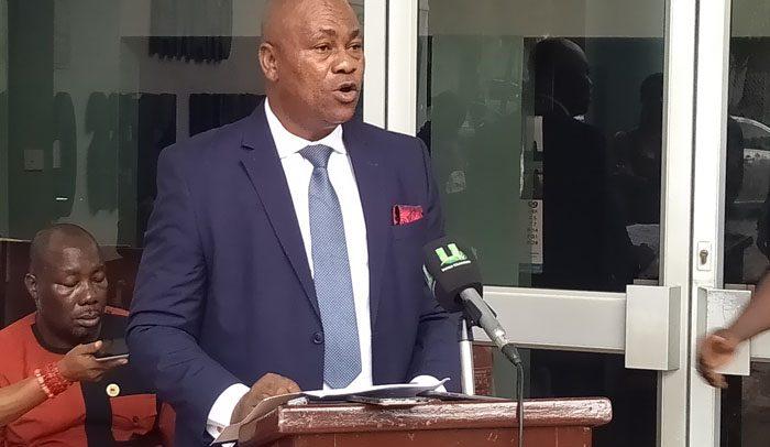 Nigerian Community Rejects Criminal Tag