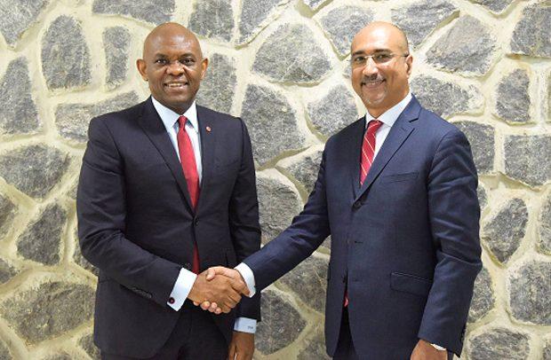Abdoul Aziz Dia Joins UBA Board