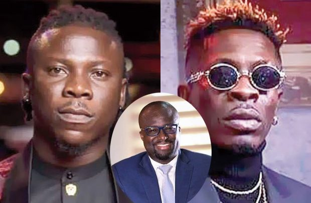 'Deal Ruthlessly With Perpetrators Of VGMA Fracas'