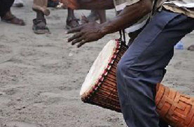 Ban On Drumming In Accra Begins