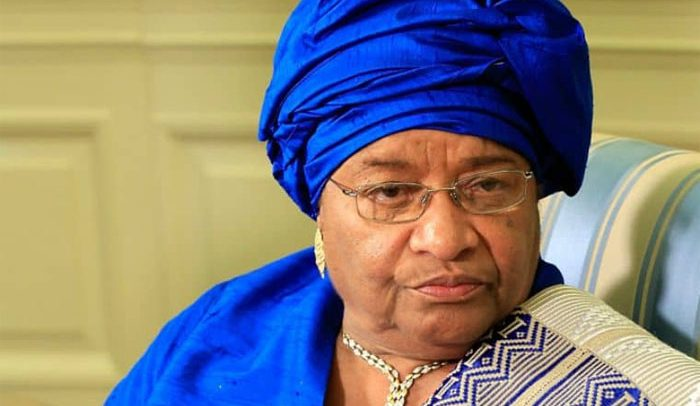 My Son Was Unjustifiably, Illegally Charged – Ex-Liberian President Cries
