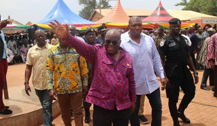 Nana Tours Eastern Region