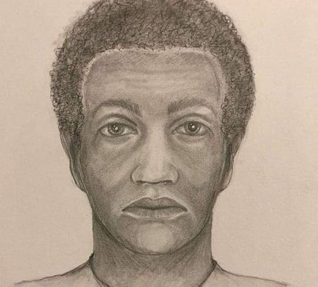 US Police Releases Sketch Of Chris Attoh's Wife 'Killer'