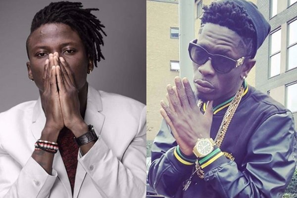 Charterhouse Bans Stonebwoy, Shatta Wale From VGMAs Indefinitely