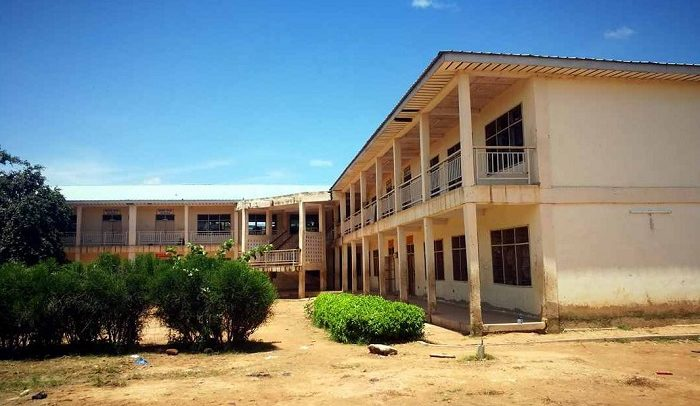 Tumu Sec Tech Shut Down Over Student Protests, 23 Picked Up By Police