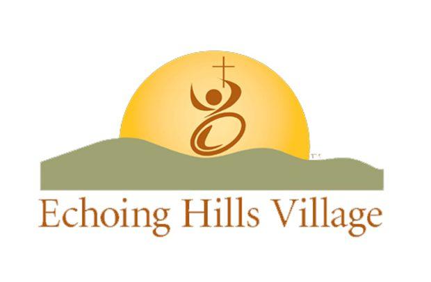 Echoing Hills Village logo