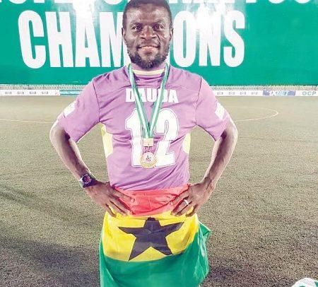 Fatau Explains Enyimba Success