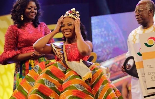 Ghana's Most Beautiful 2019 Launched