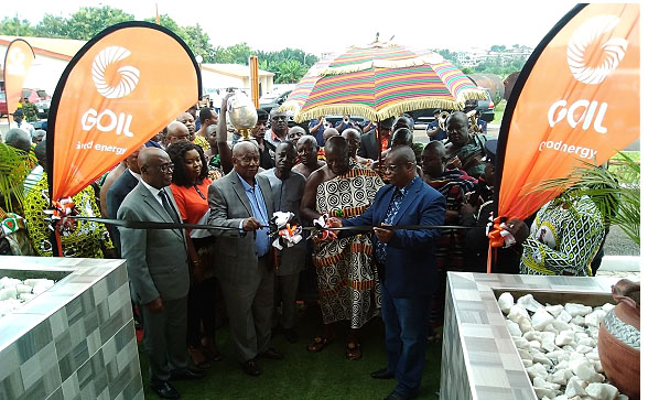 Otumfuo Solicits Support For Local Firms